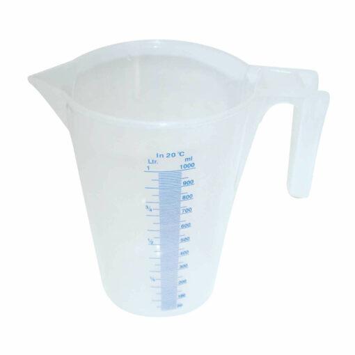 Messbecher 1000ml 1 Liter mit Griff kaufen online shop schweiz