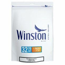 Winston Blue Extra Volume Beutel 150g kaufen Schweiz günstig online