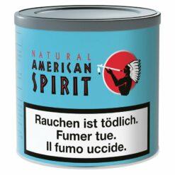 American Spirit Tabak Drehtabak Dose Blau Blue 70 Gramm kaufen Schweiz günstig online shop