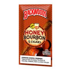 Backwoods Honey Bourbon 5 Cigars Blunts kaufen günstig online shop schweiz