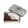Calumet Amarant Pipe Pfeife mit Aktivkohlefilter und Hängesieb in Box Klein kaufen Schweiz günstig Online Shop