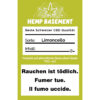 Hemp Basement Limoncello CBD Blüten kaufen online