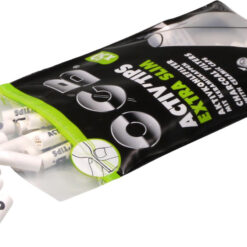OCB Activ Tips Extra Slim 6mm Aktivkohlefilter kaufen Schweiz günstig online Shop