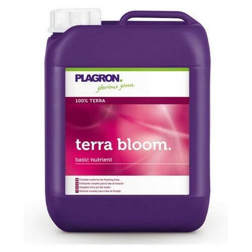 Plagron Terra Bloom Blütephase 5 Liter Kanister kaufen günstig Online Shop Schweiz