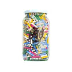 Purize Glas 690 Stück Aktivkohlefilter Xtra Slim kaufen online Shop Schweiz günstig kaufen