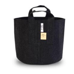 Root Pouch Black Schwarz 12 Liter mit Griffen kaufen günstig Online Shop Schweiz