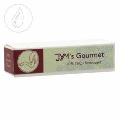 JYMs Gourmet CBD Samen kaufen online