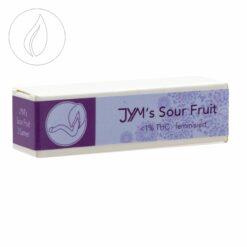 JYMs Sour Fruit CBD Samen kaufen online