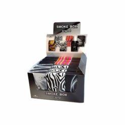 Korona Smoke Box Zigaretten Box zum verstauen Design Display kaufen schweiz günstig online shop