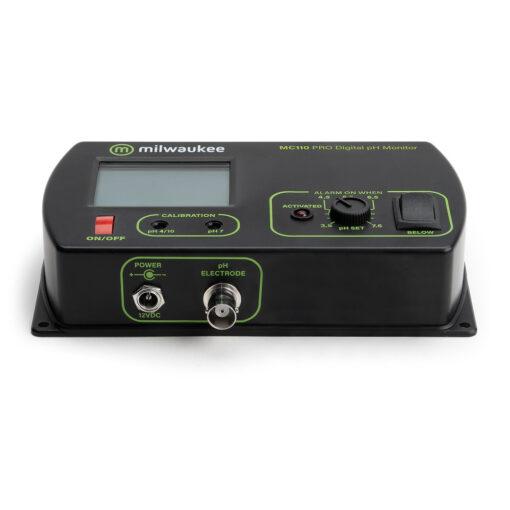 Milwaukee MC 110 Pro pH Monitor Mid Range Messgerät kaufen schweiz growshop günstig online