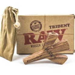 RAW Trident Level 3 dreifach jointhalter cigarette holder kaufen online günstig schweiz