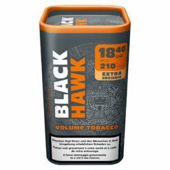 Black Hawk Volumentabak - Dose kaufen online
