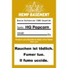 Hemp Basement HQ Popcorn CBD Blüten kaufen online