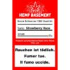 Hemp Basement Strawberry Haze CBD kaufen online