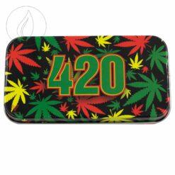V Syndicate Tin Box 420 Rasta kaufen online