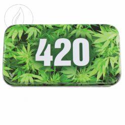 V Syndicate Tin Box 420 green kaufen online