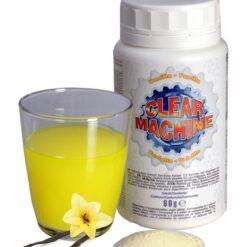 Clear Machine Vanille Nahrungsergänzungsmittel THC weg kaufen online