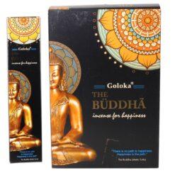 Goloka Buddha Räucherstäbchen kaufen online