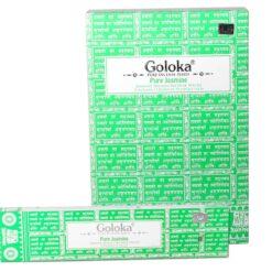 Goloka Räucherstäbchen Pure Jasmine kaufen online