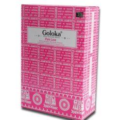 'Goloka' Räucherstäbchen Pure Love kaufen online