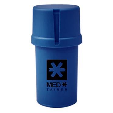 Medtainer Blue Blau Grinder Container Aufbewahren kaufen günstig schweiz online Shop