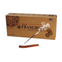 Organica Series Frangipani Räucherstäbchen kaufen online