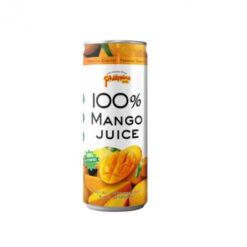 Philipine Mango Juice 100 Prozent Mango Saft 250ml kaufen online shop schweiz hempbasement