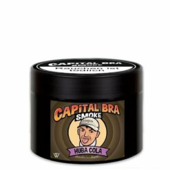 capital bra huba cola shisha tabak kaufen